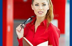 Как стать бизнес-леди? Чек-лист!