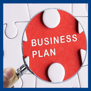 Как составить бизнес-план? Чек-лист!