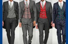 Как выглядеть стильно мужчине? Чек-лист!