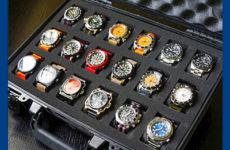 Как выбрать мужские часы? Чек-лист!