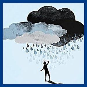 Как выйти из депрессии? Чек-лист!