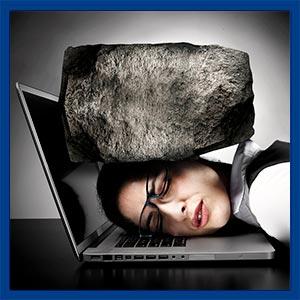 Как избавиться от головной боли? Чек-лист!