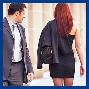 Как понять, что ты нравишься мужчине? Чек-лист!