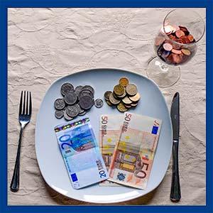 Как экономить деньги? Чек-лист!